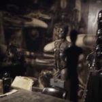 Dark Star: H.R. Giger World – Aanhangwagen