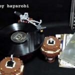Lego Turntables
