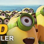 Minions – Trailer in German