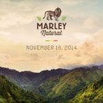 Oficial marihuana Bob Marley