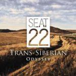 Rejs transsibiriske jernbane