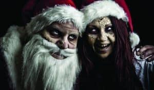 Rotten Santa