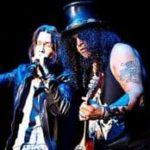 Slash rocked the St. Jakobspark in Basel