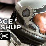 Space Exploration Movie Mashup