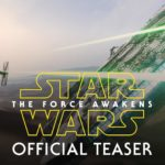 Star Wars: The Force Ontwaakt – Aanhangwagen