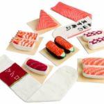 Sushi Socken