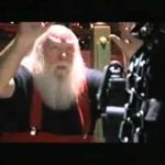 Il Lobo paramilitare Christmas Special