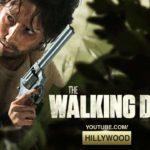 The Walking Dead Parody