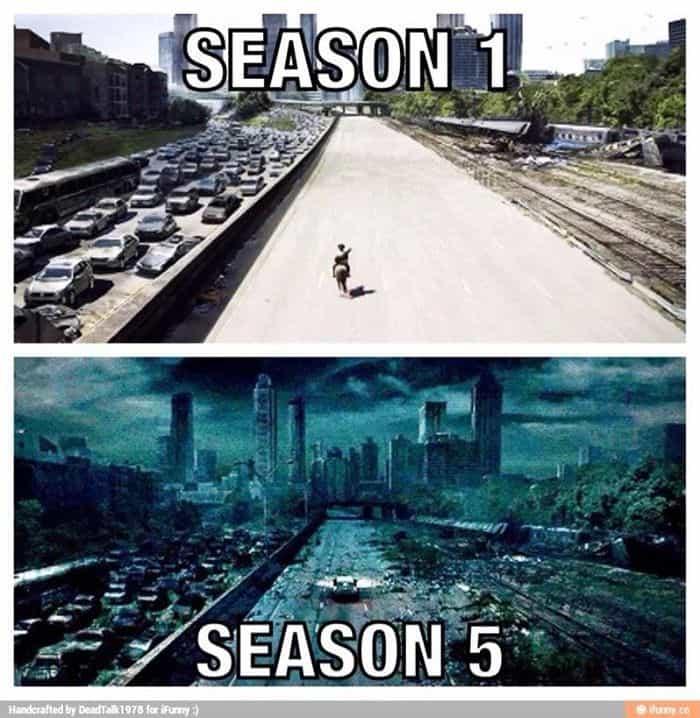 Walking Dead Finale Newhairstylesformen2014 Com