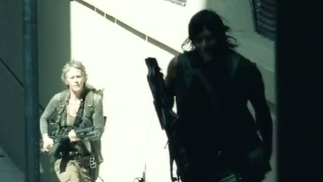 The Walking Dead Staffel 5 Episode 1