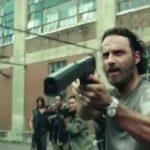 """Prevista """"The Walking Dead"""" ESCUADRILLA 5, Episodio 7 – Promo und furtivo pico"""