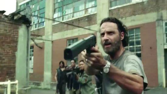 """Vorschau """"The Walking Dead"""" Staffel 5, Episode 7"""