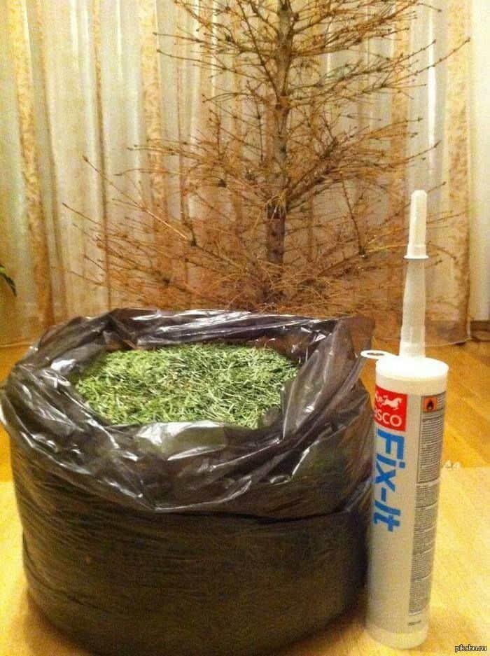 Weihnachtsbaum zum selber basteln | Dravens Tales from the ...
