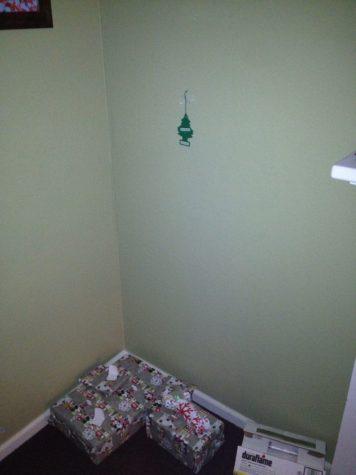 ich soll den weihnachtsbaum aufstellen haben sie gesagt. Black Bedroom Furniture Sets. Home Design Ideas