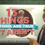 13 Things, of which one thinks, they are true, but are not true