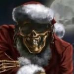 Megadeth Christmas Cards