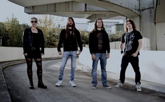 Suborned – Band