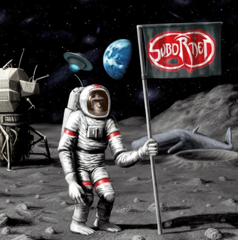 Suborned – From Space