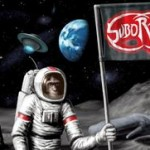 Album Review: Suborned – From Space