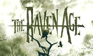 Album Recension: The Raven Age - The Raven Ã…lder