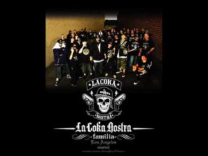A Brand You Can Trust - La Coka Nostra