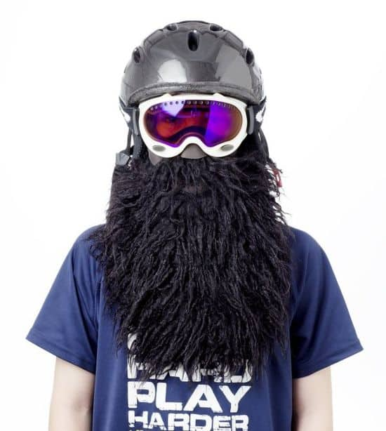 Bart Ski Maske