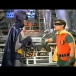 Batman 66 – Paroles intelligentes Meier
