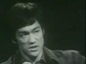 Bruce Lee: L'intervista perduta