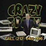 Crazy Eddie's gone Computer Crazy