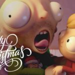 Daddy Christmas – Christmas Horror