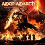 DBD: antenas – Amon Amarth