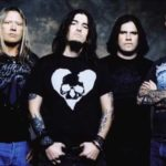 DBD: Deuil Belle – Machine Head