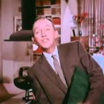 DBD: Bing Crosby sjunger Death Metal till jul