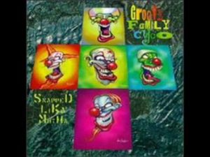 DBD: Dom lika maiale - Infectious Grooves