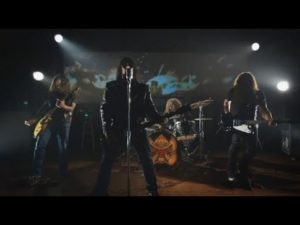 DBD: Dikkatsiz Ones - Monster Magnet