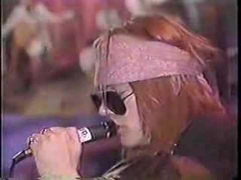 DBD: One In A Million – Guns N' Roses