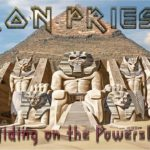 DBD: Riding on the Powerslave – Iron Priest