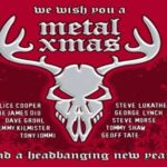 DBD: Rudolph the Red Nosed Reindeer – Metal Version