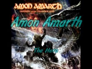 DBD: The Hero – Amon Amarth
