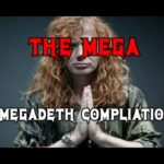 DBD: Den MEGA Megadeth Medley – A 160 Song Kronologi i One Take