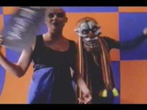 DBD: Violent & Funky - Infectious Grooves