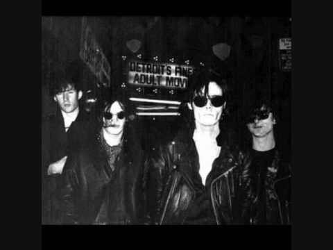 Death Bell of the Day: No Time To Cry – The Sisters of Mercy