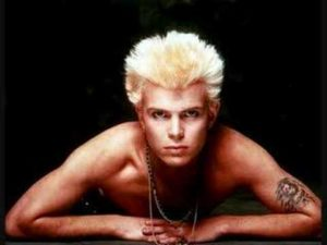 La muerte de Bell del día: One Night, Una oportunidad - Billy Idol