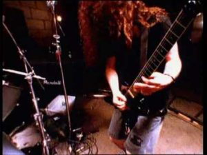 Bell Death of the Day: Pantera - I'm Broken