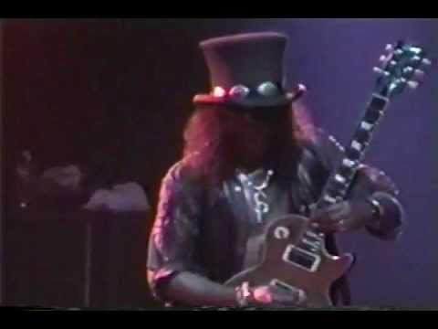 Death bell of the Day: Slash's Snakepit – Back To the Moment