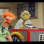 la 7 plus grands moments de science-fiction de Muppet Show