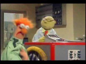 Die 7 grössten Sci-Fi Momente der Muppet Show