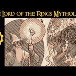 "kuolla ""Lord of the Rings"" kertoo mytologia"