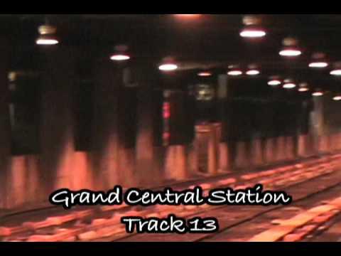 Die Tunnelmenschen von New York