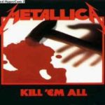 Doomsday: The Four Horsemen – Metallica